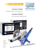 C4000 - C8000 Product Information Brochure