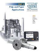 Top 5 Pulp and Paper Process Control Solutions