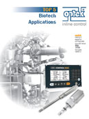 Top 5 Biotech Process Control Solutions