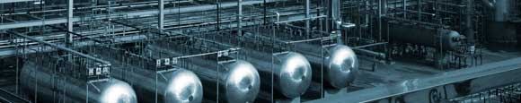 Inline Petroleum Process Control Solutions