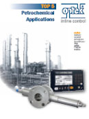 Top 5 Petrochemical Process Control Solutions