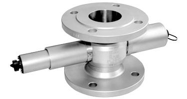 optek TF56-N 双通道散射光 浊度传感器