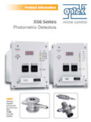 x56 series Product Information Brochure