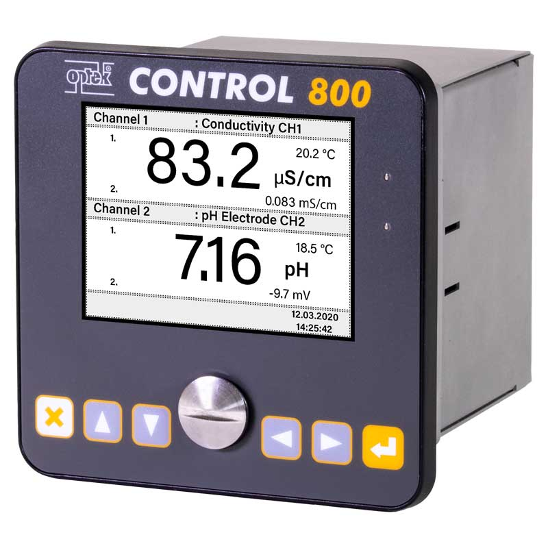 C800 Electrochemical Converter