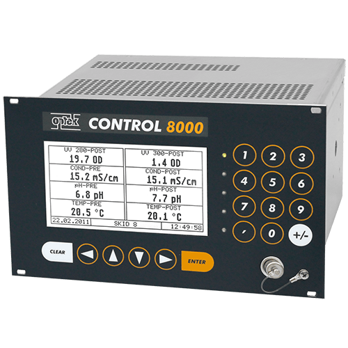 C8000 Ultimate Converter