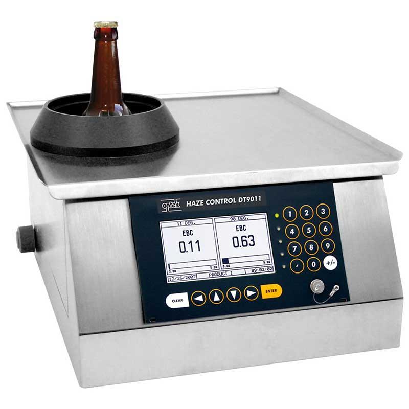 DT9011 Laboratory Turbidimeter