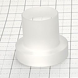 Fenster 1-Pyrex® Typ C  PN: 0410-0052-01