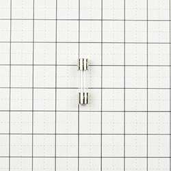 10x Fuse T 1,600A (5x20)