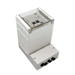B19-21 (IP66) 1 x X56