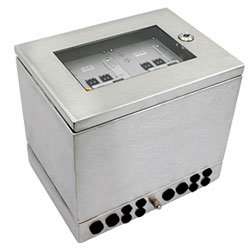 S19-42 (IP65) 1 x X56