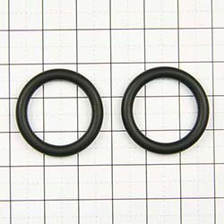O-Ring 18.64 x 3,53 EPDM (FDA) (2) PN: 1203-0002-0034-03