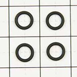 O-Ring 4.00 x 1.00 Viton® (4) PN: 1203-0004-0001-02