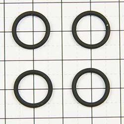 O-Ring 10.10 x 1.60 Viton® (4) PN: 1203-0004-0008-02
