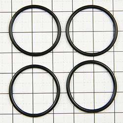 O-Ring 21.95 x 1.78 Viton® (FDA) (4)  PN: 1203-0004-0015-02