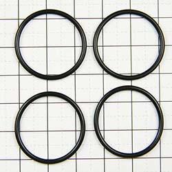 O-Ring 21.95 x 1.78 Kalrez® 6375 (4) PN: 1203-0004-0015-08