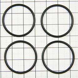 O-Ring 25.12 x 1.78 Viton® (4)  PN: 1203-0004-0016-02