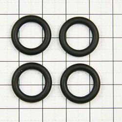 O-Ring 11.00 x 3.00 EPDM (FDA) (4) PN: 1203-0004-0044-03