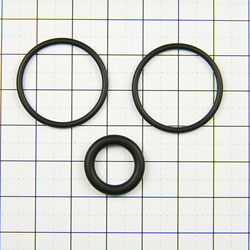 Gasket set, in contact with media PF12 CF60